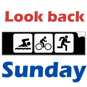 Look Back Sunday #1