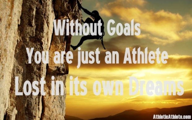Athlete Motivational Quote
